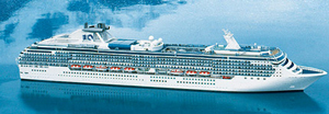 Image of Island Princess