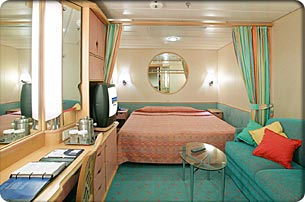 Mariner of the seas mexico cruisees - Mariner of the seas interior stateroom ...